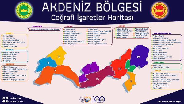 ANTALYA TICARET BORSASI'NIN (ATB), TURKIYE'DE YOK OLMAYA YUZ TUTMUS YORESEL URUNLERIN URETIMI, TANITIMI VE ULUSLARARASI PAZARLARA ACILMASI GIBI AMACLARLA 10 YIL ONCE BASLATTIGI YORESEL URUNLER FUARI (YOREX) KAPSAMINDA, SON YILLARDA TURKIYE GENELINDEKI COGRAFI ISARETLI URUN SAYISI DA CIDDI ORANDA ARTIS GOSTERDI.(FOTO:ANTALYA-DHA)
