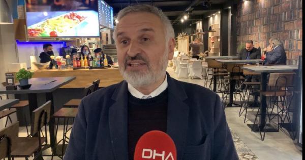 Almanya'da Türk işletmecilere zabıta baskısı (DHA)