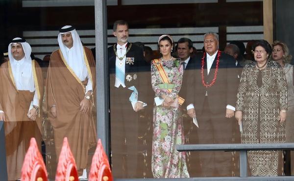 İspanya Kralı Felipe koronavirüs olan kişiyle temastan sonra karantinaya girdi (DHA)