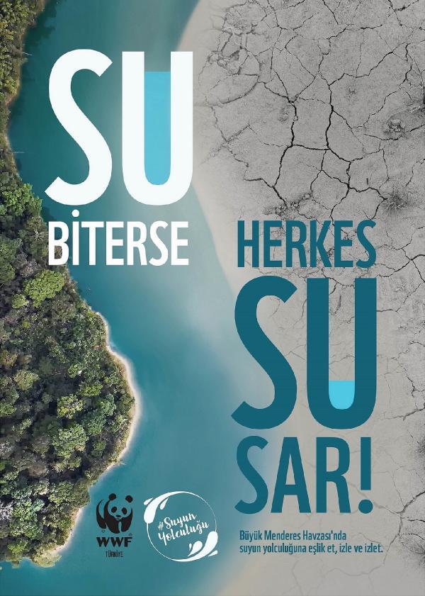 METEOROLOJI GENEL MUDURLUGU VE NASA'NIN YAYINLADIGI HARITALARLA TURKIYE'NIN SON DONEMDE YASADIGI CIDDI KURAKLIK TEHDIDIYLE ILGILI BIR UYARIDA WWF-TURKIYE'DEN (DOGAL HAYATI KORUMA VAKFI) YAPILDI. WWF'IN GERCEKLESTIRDIGI SU RISKI FILTRESI CALISMASINA GORE TURKIYE'DE ARALARINDA ISTANBUL, ANKARA, IZMIR, ANTALYA GIBI SEHIRLERIN OLDUGU TOPLAM 10 KENTIN KURESEL OLCEKTE YUKSEK SU RISKI TASIDIGI ACIKLANDI. (FOTO:ANTALYA-DHA)