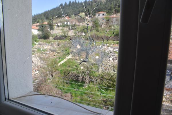 Ankara'da dehşet! 3 katlı binaya pompalı tüfekle ateş açtılar 1 – cec89b780da7861cc45b7f9d526e0afe