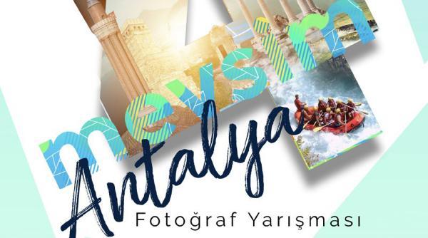 ANTALYALI GENC FOTOGRAFCI BARIS GECILIOGLU (16), '4 MEVSIM ANTALYA' KONULU FOTOGRAF YARISMASI ICIN KOLLARI SIVADI.(FOTO:ANTALYA-DHA)