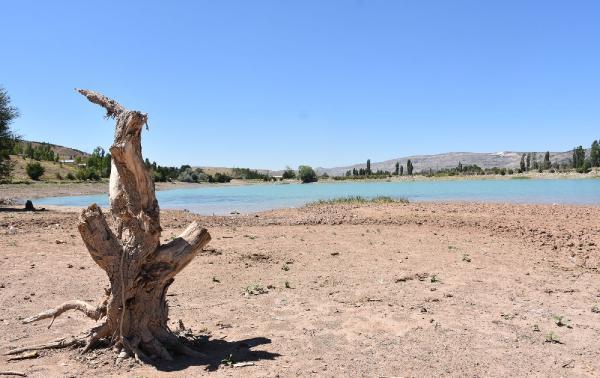 Bir milyar çocuk iklim krizi nedeniyle 'yüksek risk' altında (FOTO: DHA ARSIV)
