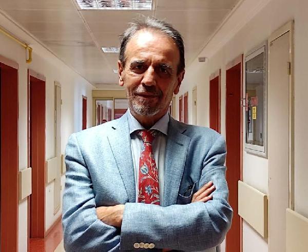 PROF. DR. MEHMET CEYHAN, DHA'YA ACIKLAMA YAPTI.   FOTO-ANKARA-DHA