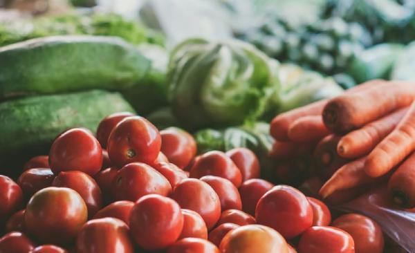 Bilimsel Araştırma: Bitkisel beslenme Covid-19 riskini azaltıyor (DHA)