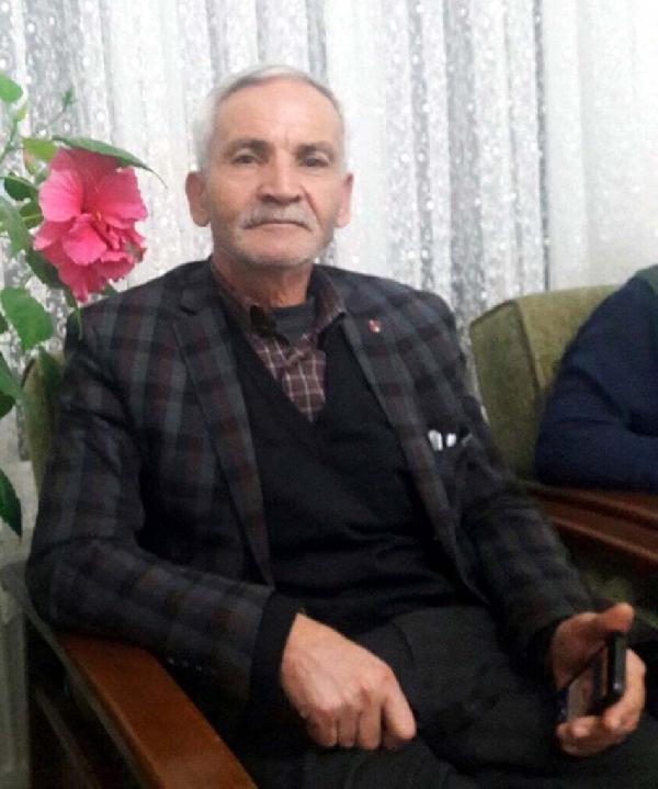 NEVSEHIR'IN AVANOS ILCESINDE AZERBAYCAN UYRUKLU TARHANA YAMAN,  DURAN ASAR (FOTOGRAFLI) TARAFINDAN AV TUFEGIYLE OLDURULDU. FOTO-NEVSEHIR-DHA